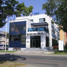 Hotel Astra in Parnu