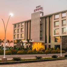 Hotel Atharva in Ujjain