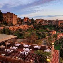 Hotel Athena in Siena