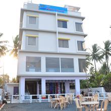 Athidi Beach in Vishakhapatnam