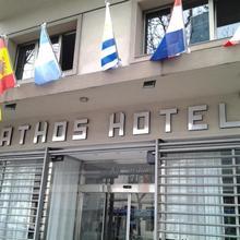 Hotel Athos in Buenos Aires