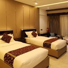 Hotel Atithi in Aurangabad