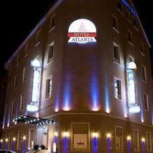 Hotel ATLANTA in Reinheim