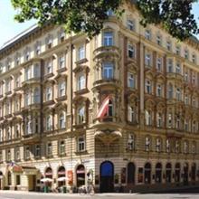 Hotel Atlanta in Vienna