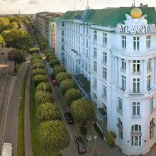 Hotel Atlantic Kempinski Hamburg in Hamburg