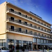 Hotel Atlantis in Kerkyra