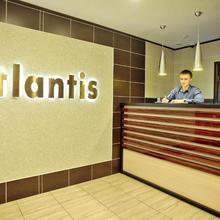 Hotel Atlantis in Orenburg