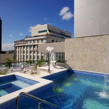 Hotel Atlântico Business Centro in Rio De Janeiro