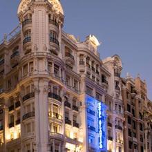 Hotel Atlántico in Madrid