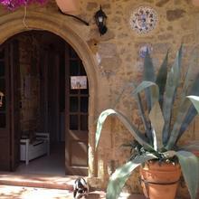 Hotel Attiki in Rodos