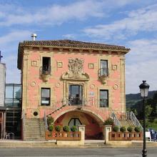 Hotel Atxega in San Sebastian
