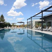 Hotel Aura Design & Garden Pool in Prague