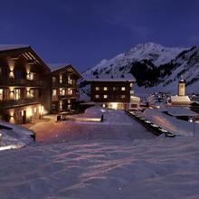 Hotel Aurelio Lech in Sankt Anton Am Arlberg