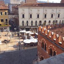 Hotel Aurora in Verona