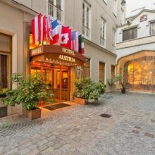 Hotel Austria - Wien in Vienna