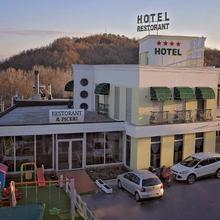 Hotel Autostation in Tirana