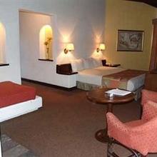 Hotel Avandaro Golf And Spa in Las Trancas
