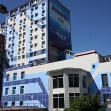 Hotel Avanta in Vladivostok