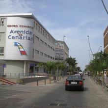 Hotel Avenida De Canarias in Las Palmas De Gran Canaria