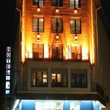 Hotel Avenida in Arseguel