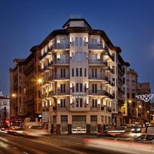 Hotel Avenida in Pamplona