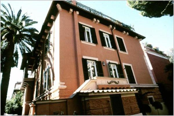 Hotel Aventino in Rome