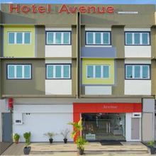 Hotel Avenue in Kuantan