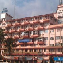 Hotel Avenue in Madgaon