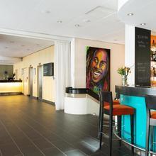 Hotel Aveny in Umea