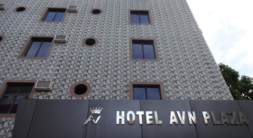 Hotel Avn Plaza in Hatia