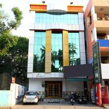 Hotel Ayushman in Pondicherry