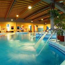 Hotel Azur Siofok in Felsoors