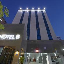 Hotel B in Kwangju