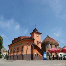 Hotel Babí Lom in Brno