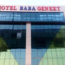 Hotel Baba Genext in Lucknow