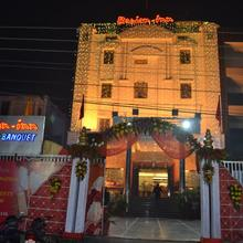 Hotel Babian Inn in Lucknow