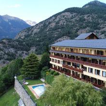Hotel Babot in Andorra La Vella