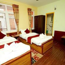 Hotel Backpackers Inn in Kathmandu