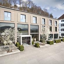 Hotel Bad Bubendorf in Sommerau