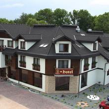 Hotel Badura in Zebrzydowice