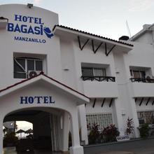 Hotel Bagasi Manzanillo in Manzanillo