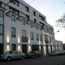 Hotel Bagoeira in Varziela
