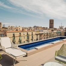 Hotel Bagués in Barcelona