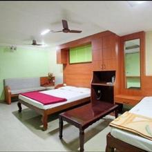 Hotel Bagya Residency in Zangalapalle