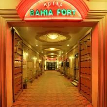 Hotel Bahia Fort in Bhatinda