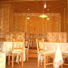 Hotel Baita Dei Pini in Isolaccia