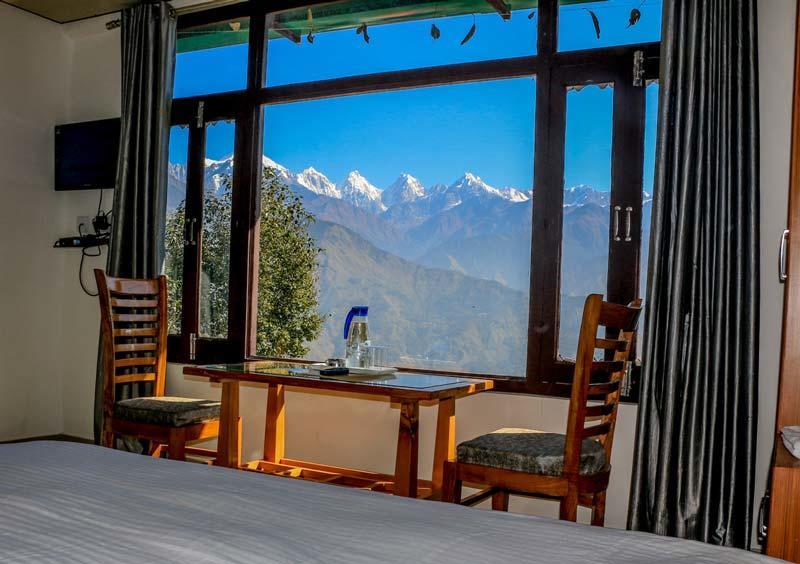 Hotel Bala Paradise in Jaltha