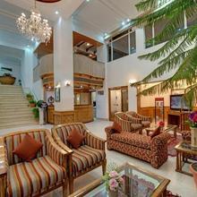 Hotel Baljees Regency in Shimla