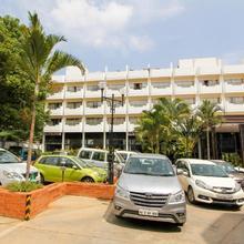 Hotel Ballal Residency in Bengaluru