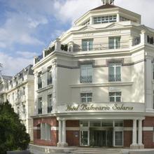 Hotel Balneario Solares in Rucandio